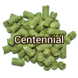 Хмель Centennial (Центенниал) 8,8%, 50 гр.